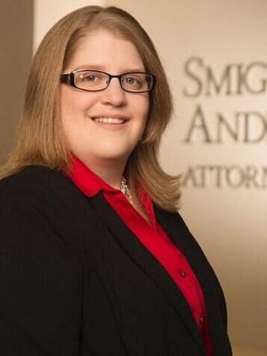 Deborah E. Crum Attorney in Harrisburg PA