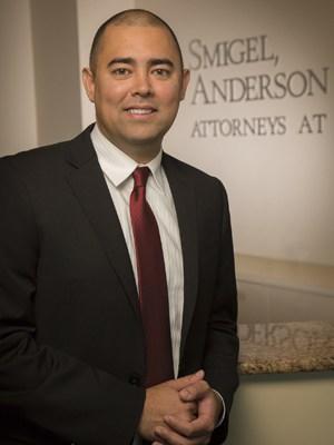 Richard J Sgrignoli Attorney in Harrisburg, PA