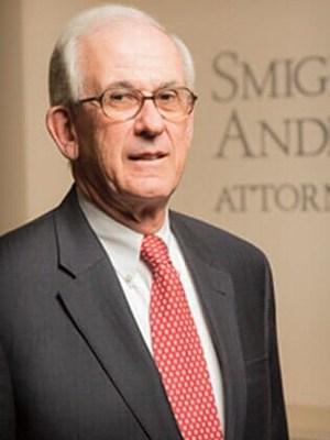 Robert L Knupp Attorney in Harrisburg PA